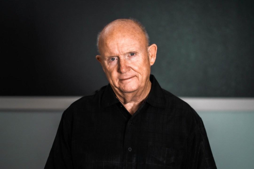 Fusion Bible Church Durant, OK   Staff & Elders   Dennis Henderson