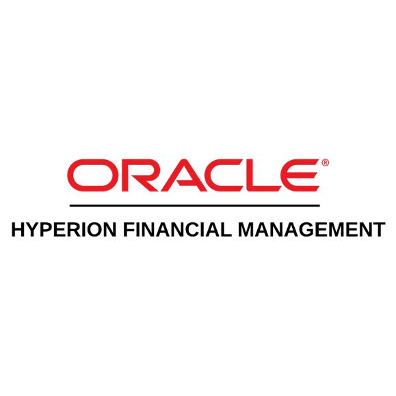 Oracle Hyperion Financial Management Services Singapore