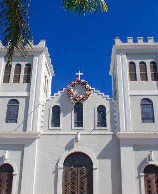 isabela church