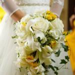Wedding Bouquets Fusion Floral Art