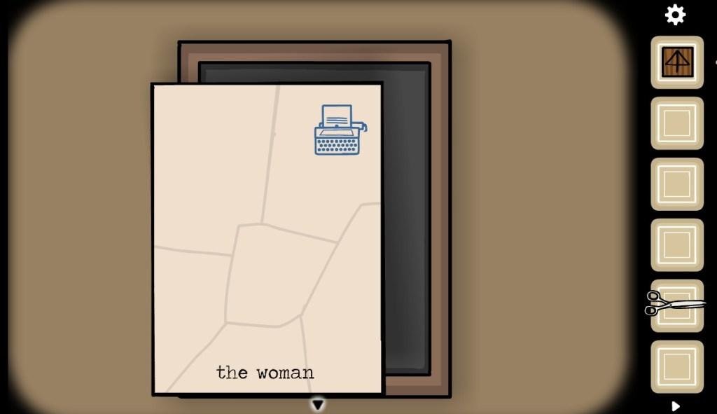 Прохождение Cube escape Paradox. Глава 1
