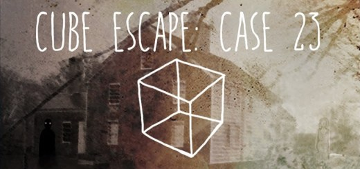 Cube escape: Case 23 играть онлайн