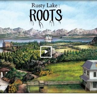 Rusty lake roots Прохождение