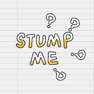 Прохождение и ответы StumpMe
