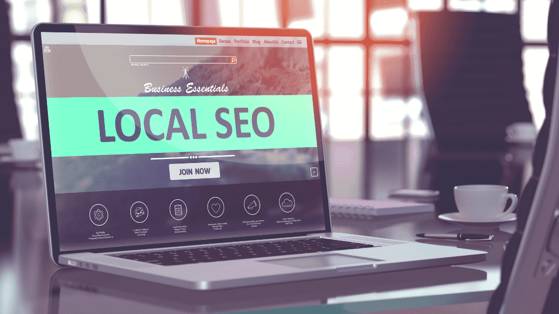 Local SEO Improve