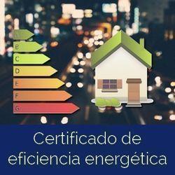 Certificado de eficiencia energética y solar - Fusión Ingeniería - Barcelona y Girona 250x178
