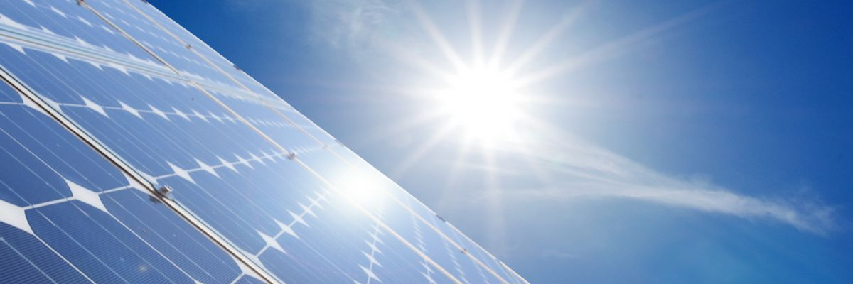 Instalaciones de placas solares - Fusión Ingeniería - Cataluña