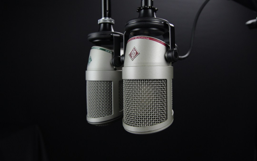 """Featured Radio Show 