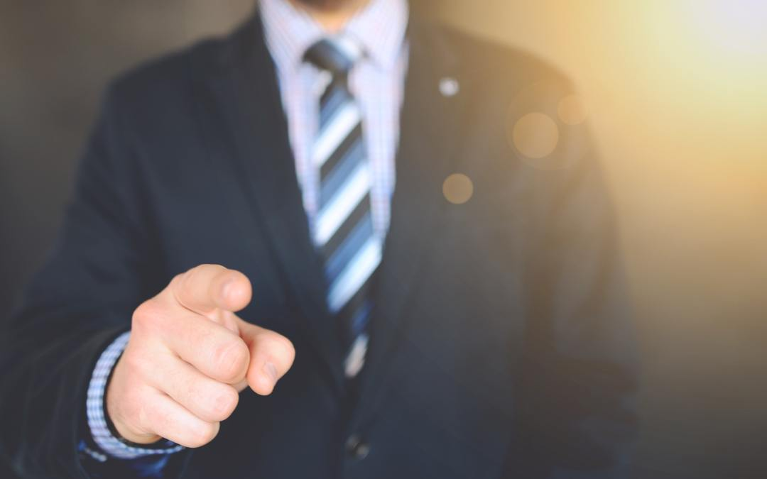 Featured Article | You're The Boss & The Executioner (HR.com)