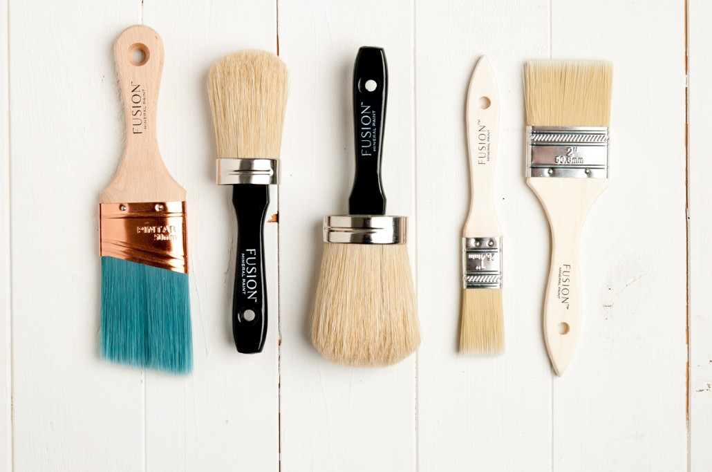 How To Clean Latex Paint Brushes Dried