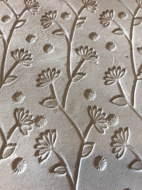 Pattern Plate Mold