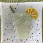 Lemonade Plate