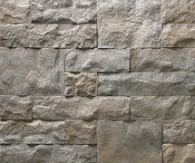 Exterior Real Natural Stone Veneer Canada  Fusion Stone