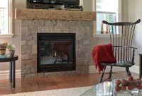 Natural Stone Veneer - Popular Choice For Fireplace ...