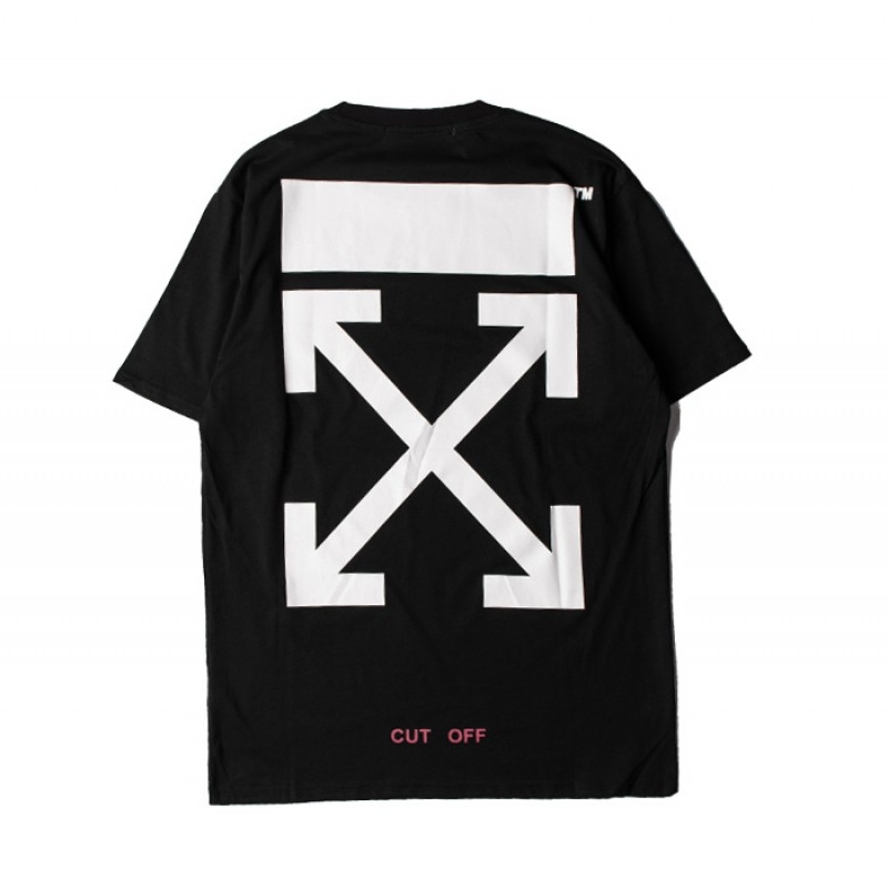 New! Off White Cut Off Tshirt Buy Off White Online