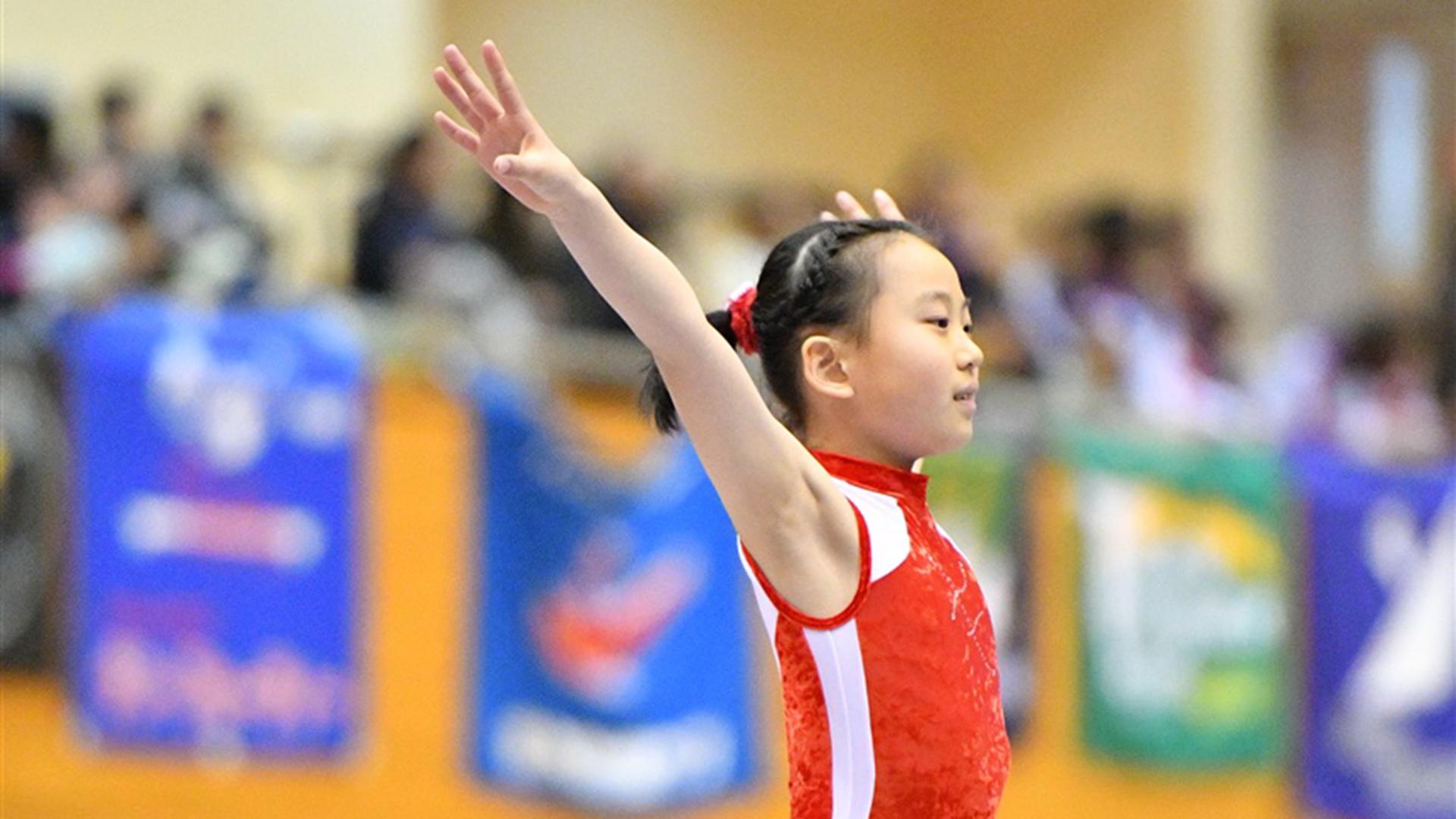 石田美咲希選手 世界年齢別選手権 日本代表決定!