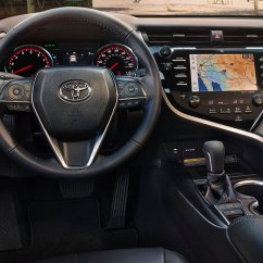 All New Camry 2018 Interior Modif Grand Avanza 2016 Buy Or Lease A Toyota Dealer Near Andrews Tx Technology