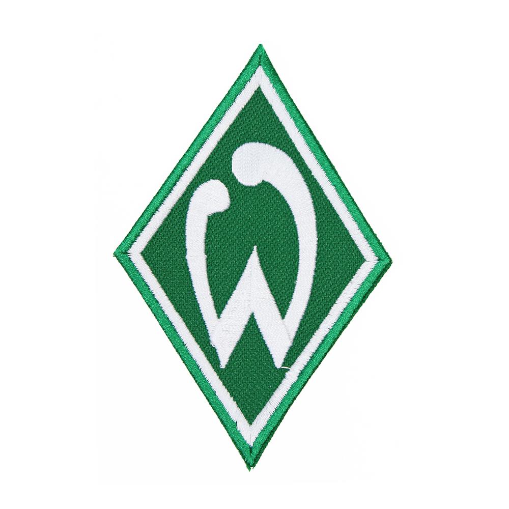 Bettwäsche Werder Bremen Werder Bremen Nicki Kissen Spielwiese 26x45cm