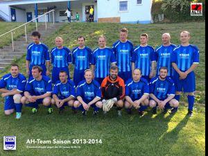 AH Team 13-14