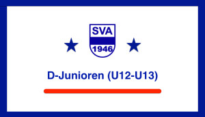 SVA Teamfarben DJ
