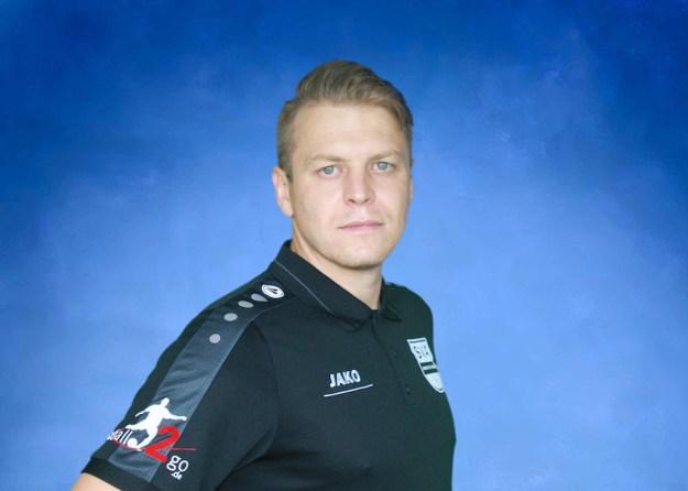 Tobias Frei