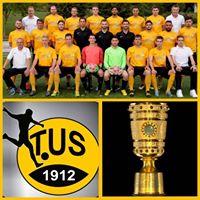 Pokal Viertelfinale gegen SV RW Hadamar