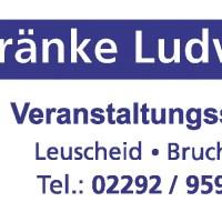Sponsor Getränke Ludwigs