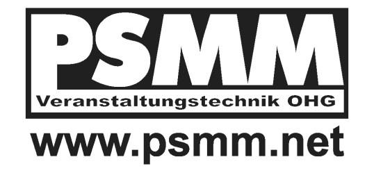 Sponsor PSMM