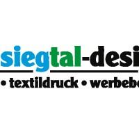 Sponsor Siegtal Design