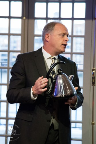 Russell Hobbs' Tim Wright
