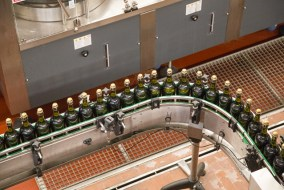 The story behind Prosecco Superiore CV DOCG - Bottling Plant