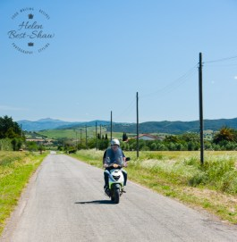 Tuscan Landscape-1