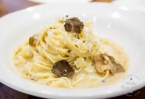 Fine Dining On Royal Caribbeans Harmony of the Seas - Jamies Italian