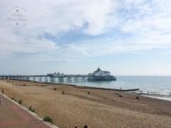Eastbourne Pier