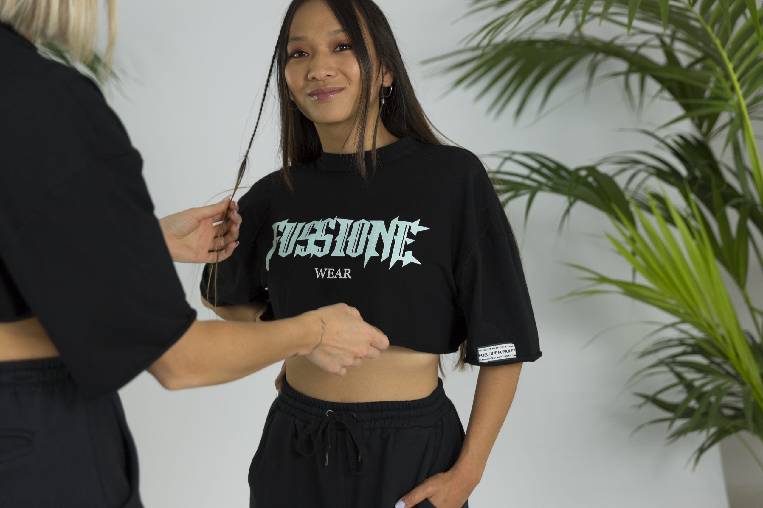 Summer Up 01 Fussione Wear