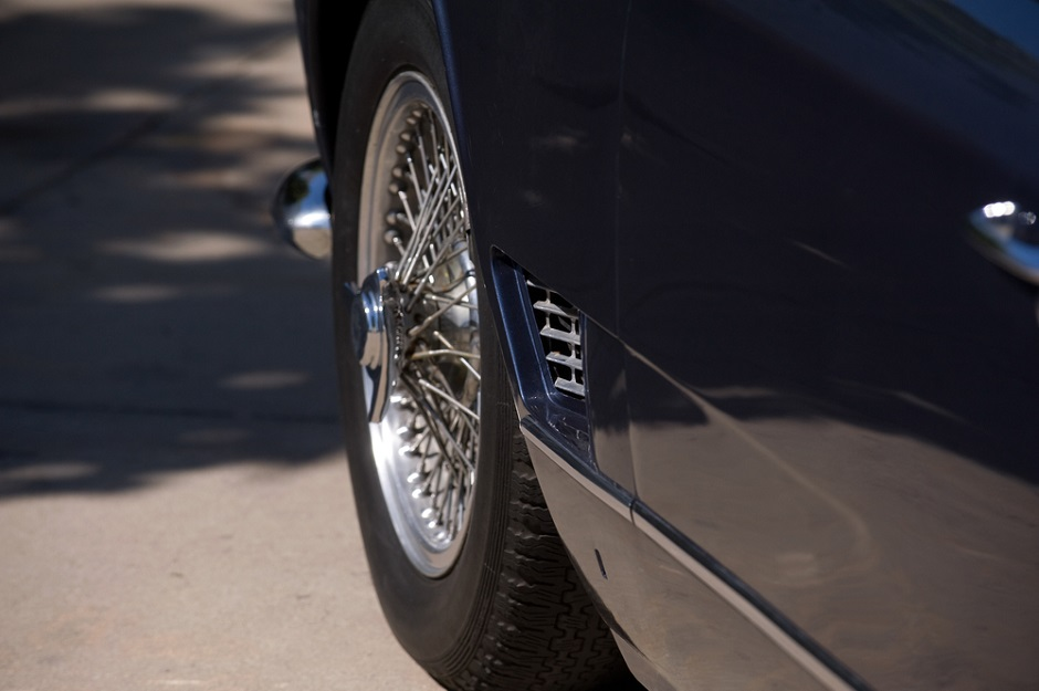 Maserati Fußmatten