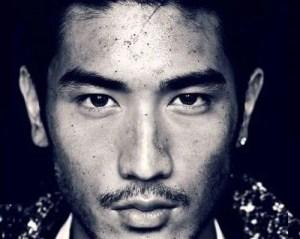 Godfrey Gao Kimeshi