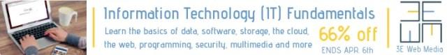 IT Fundamentals banner - https://eiman.academy/it-fundamentals