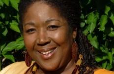 Deanne Heron, Author and poetess