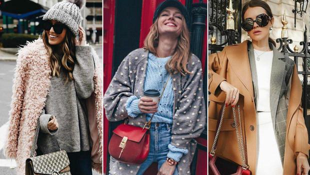 تبحثين عن ألوان تتناسب مع اللون الرمادي في ملابسك هذه أبرزها