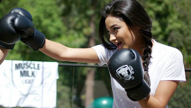 The Many Benefits of a Kickboxing Workout