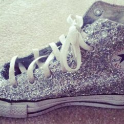 New Kitchen Decorating Ideas Built In Bench Seat Diy Glittery Converse Shoes