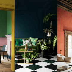 Wall Colors For Living Room With Green Furniture Red Chairs The Art Of Matching Your Home Lifestyle Header Image Fustany How To Match Main