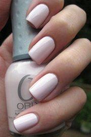 nail polish colors bride