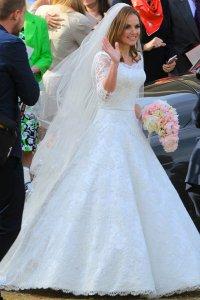 Zuhair Murad Wedding Dresses - Hot Girls Wallpaper