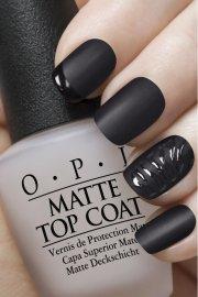 trend alert matte nail polish