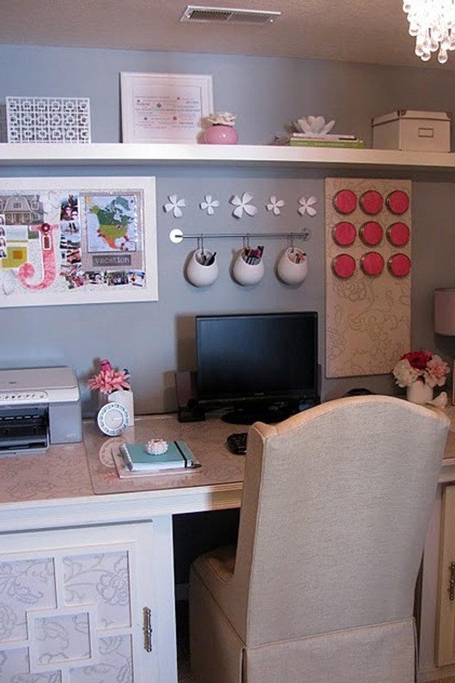 Ideas Decorate My Office