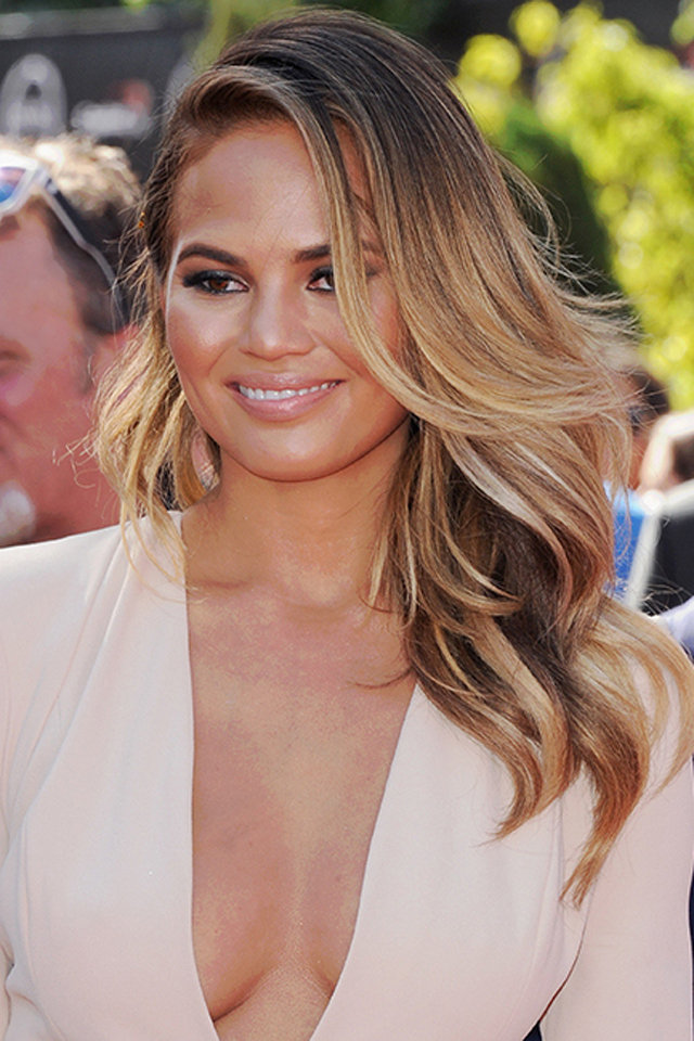 Balayage A Hair Coloring Technique Thats Currently Trending