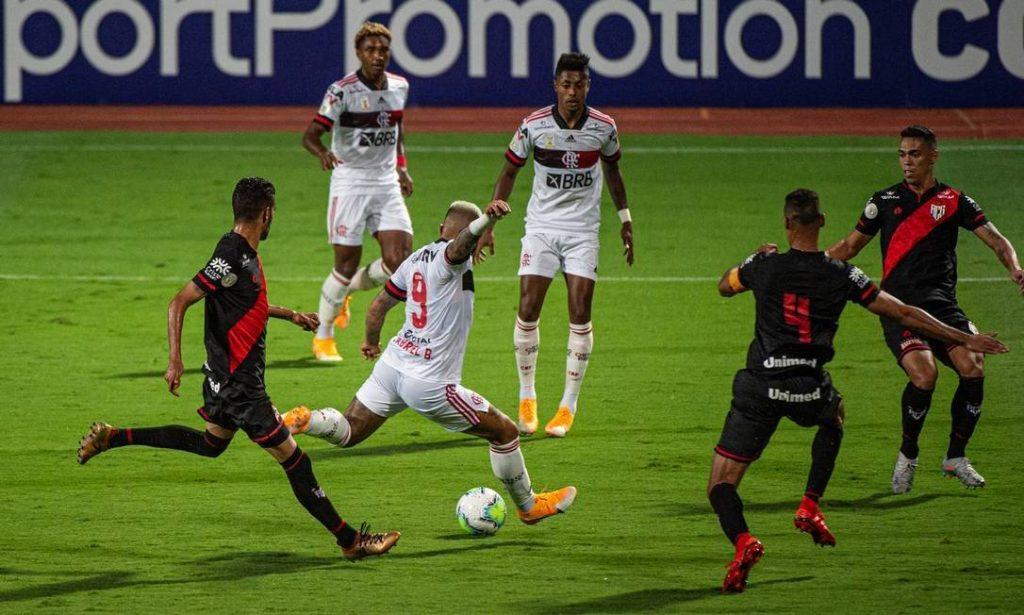 Atletico Go X Atletico Mg Onde Assistir Fut Online