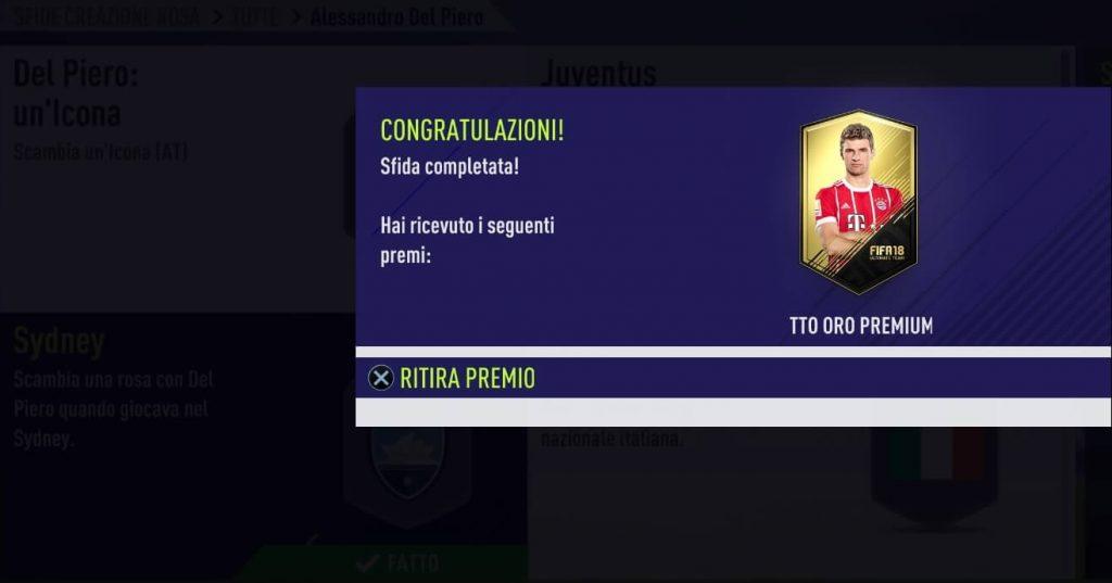 Come Ricevere Un Pacchetto Oro Premium Con 3000 Crediti